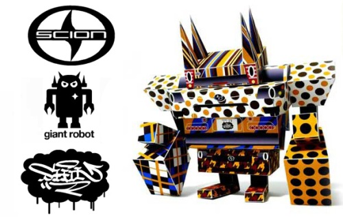 giantrobotshin