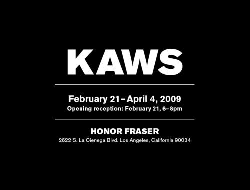 kaws_invite-honor-fraser