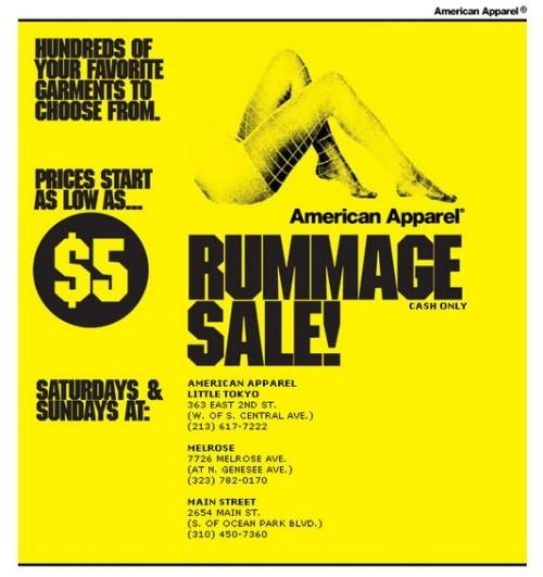 american-apparel-rummage